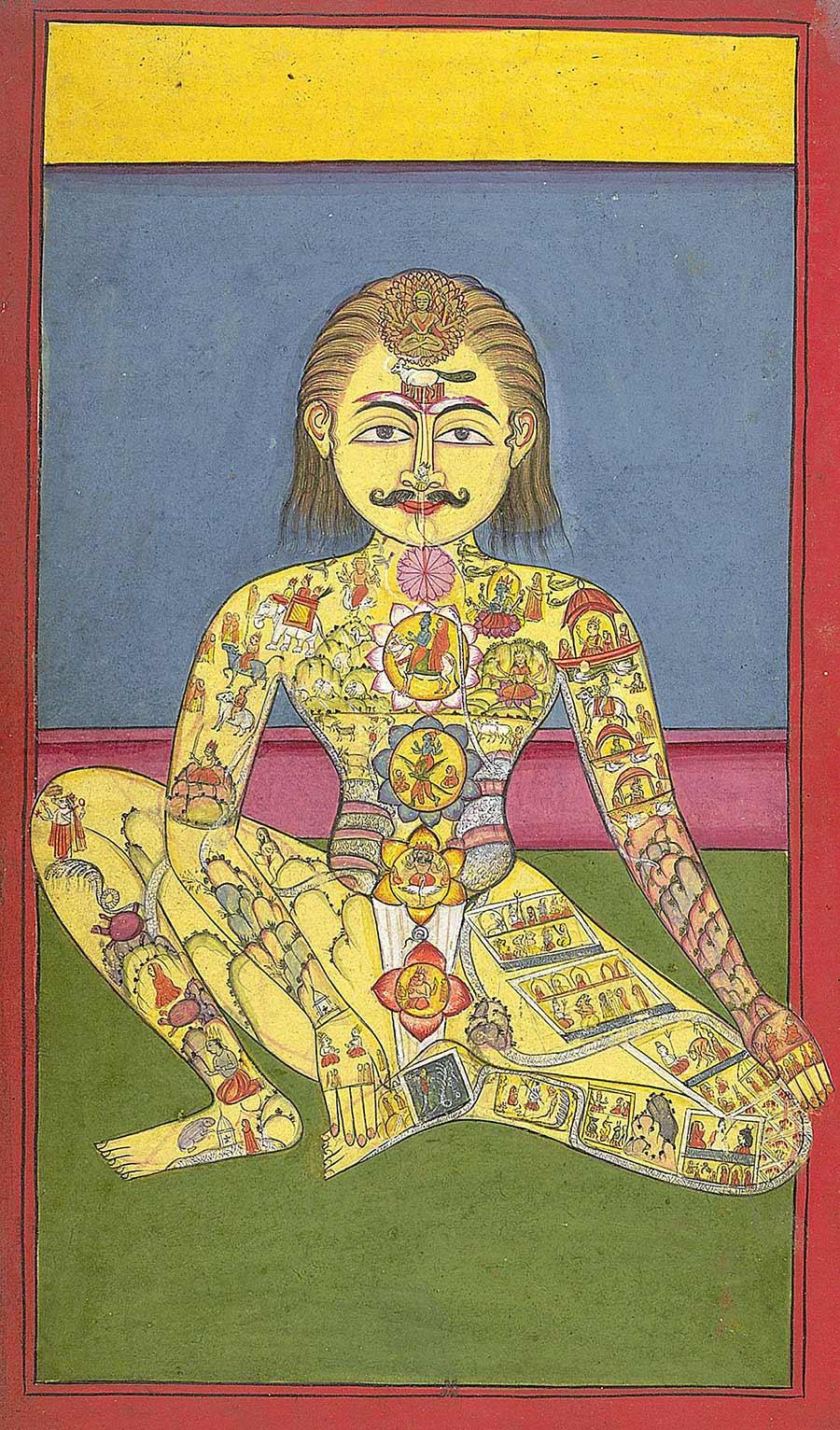 Kundalini Information | Golden Light Healing NYC